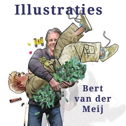 Bert van der Meij