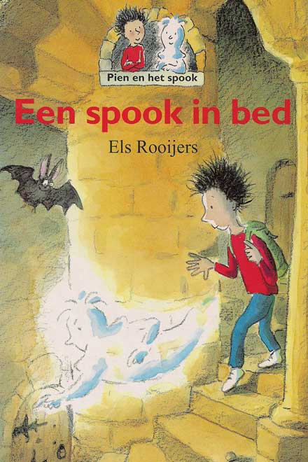 Een spook in bed