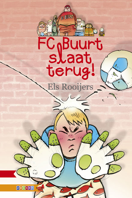FC Buurt slaat terug