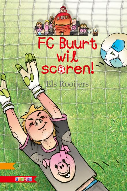 FC Buurt wil scoren