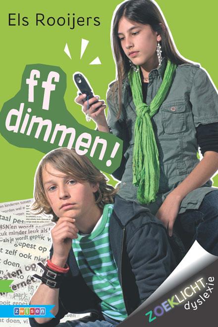 FF dimmen (ml)