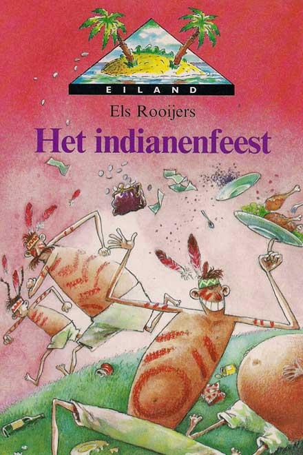 Het indianenfeest