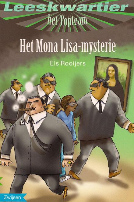 Het Mona Lisa-mysterie