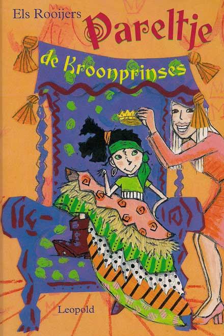 Pareltje de Kroonprinses