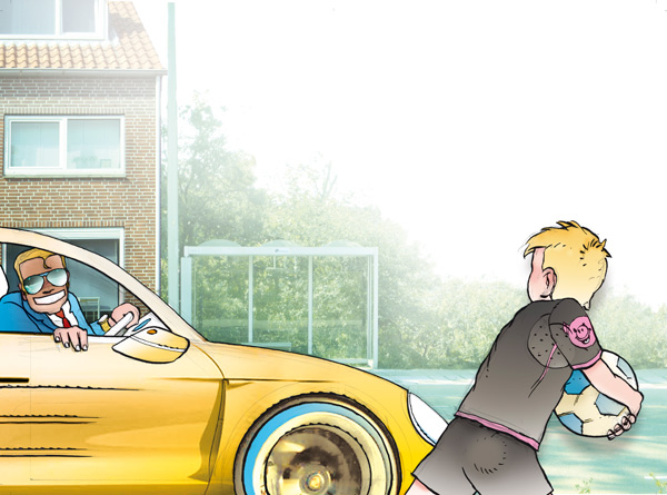 dure auto
